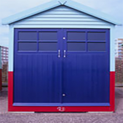 purpledoor